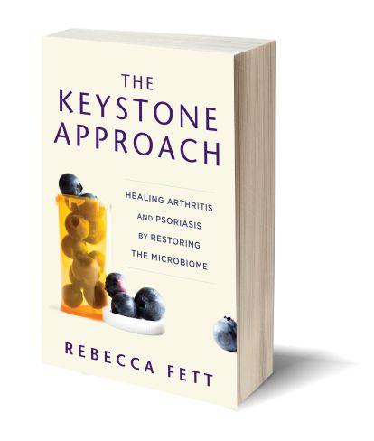 Keystone Cover 3d