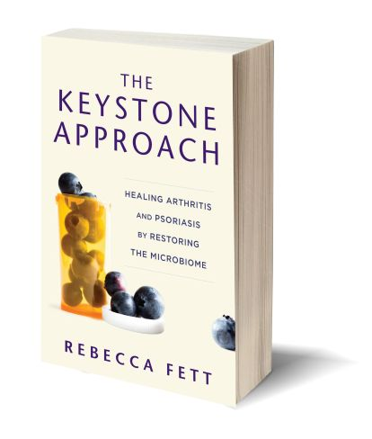 Keystone Cover 3d